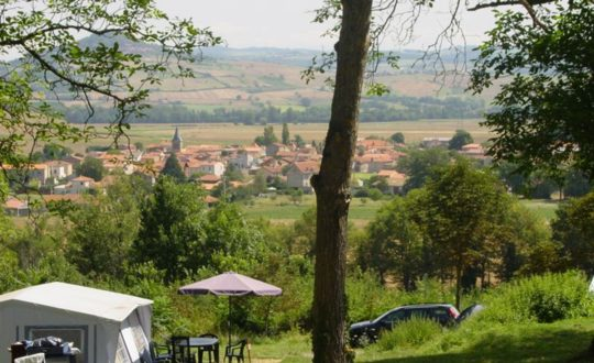 Château la Grange Fort - Kids-Campings.com