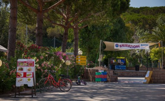 Mareblu - Kids-Campings.com