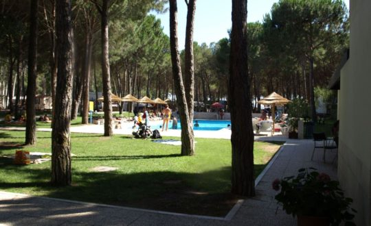 Villaggio Spinnaker - Kids-Campings.com