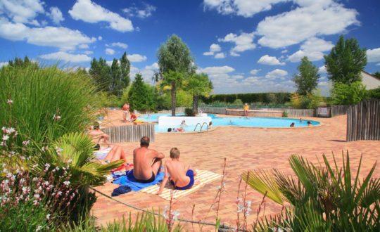 Domaine les Bois du Bardelet - Kids-Campings.com