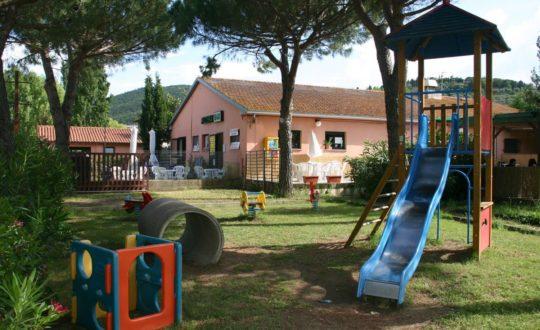 Polvese - Kids-Campings.com