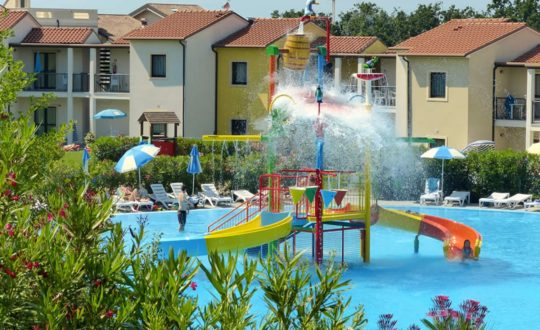 Belvedere Village - Kids-Campings.com