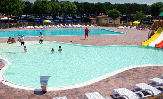 Campeggio del Garda - Kids-Campings.com