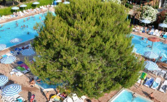 Centro Vacanze Salinello - Kids-Campings.com