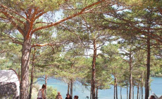 Farigoulette - Kids-Campings.com