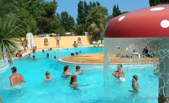 Jardins Catalans - Kids-Campings.com