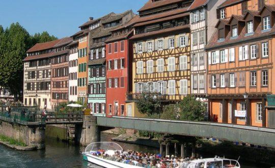 Portes d'Alsace - Kids-Campings.com