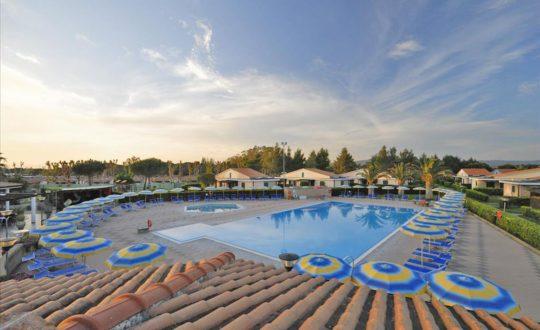 Villaggio Turistico La Cecinella - Kids-Campings.com