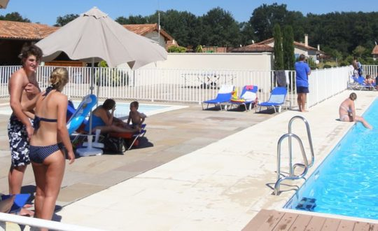 Domaine Les Forges - Kids-Campings.com
