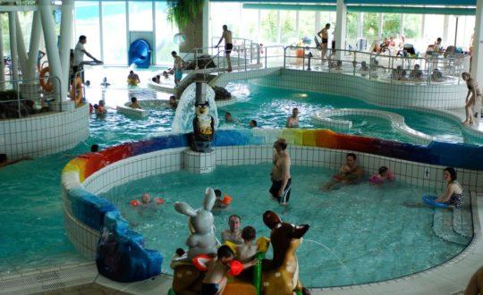 Hof Domburg - Kids-Campings.com