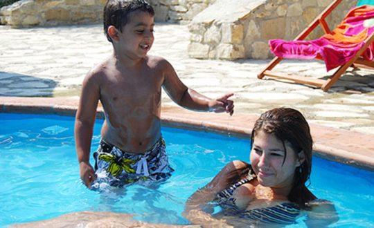 Fattoria di Castiglionchio - Kids-Campings.com