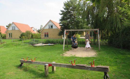 IJsselhof - Kids-Campings.com