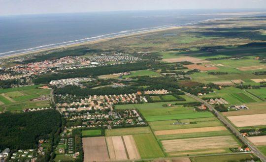 Kustpark Texel - Kids-Campings.com