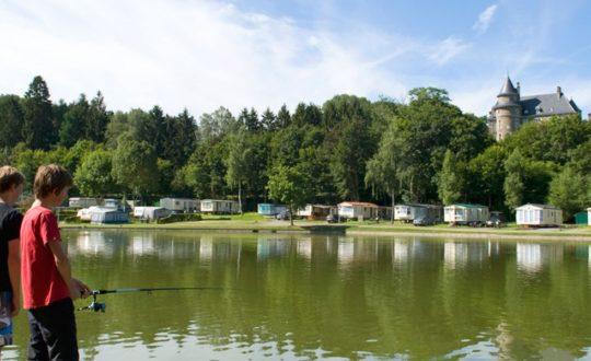 Val de l'Aisne - Kids-Campings.com