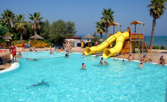 Internazionale Manacore - Kids-Campings.com
