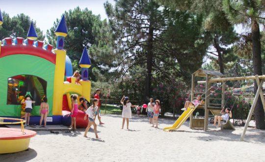 Perla di Mare - Kids-Campings.com