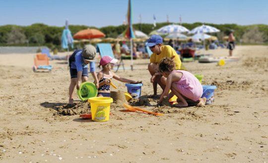 Residence Village - Kids-Campings.com