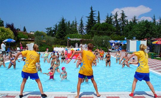 San Benedetto - Kids-Campings.com