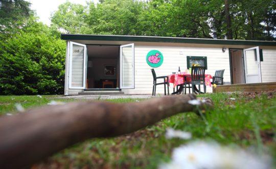 Schaapskooi - Kids-Campings.com