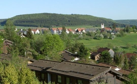 Bad Dürrheim-Ofingen - Kids-Campings.com
