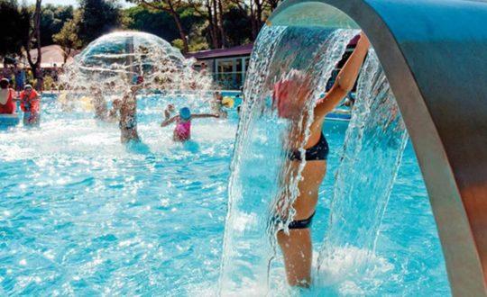 Village Adriatico Jesolo - Kids-Campings.com