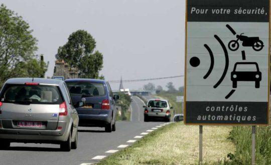 Boetes voorkomen in Frankrijk