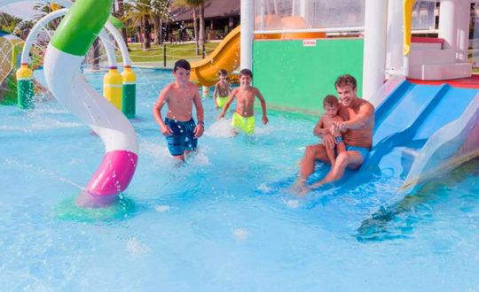 Op stap met kinderen in Malaga