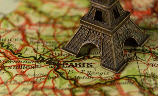 Franse taalles voor beginners