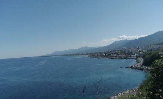 Vijf tips over Bastia, Corsica