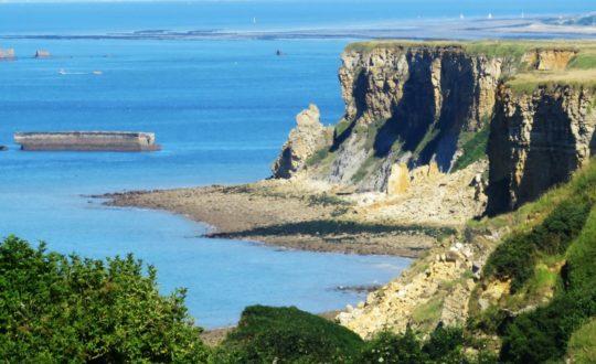 Veelzijdig Normandië
