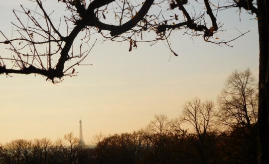Parijs en omgeving