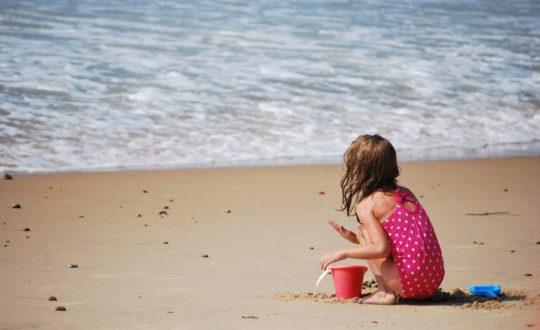 De leukste strandspellen