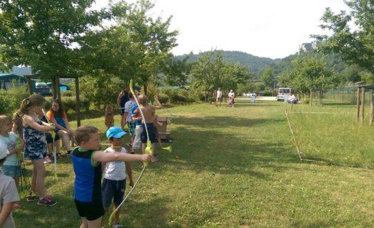 Roche d'Ully: gezelligheid in de Jura