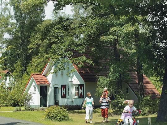 Landal - Landgoed Aerwinkel - Bungalow