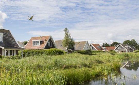 Duinpark 't Hof van Haamstede - Kids-Campings.com