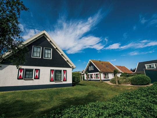 Landal - Hof van Haamstede - Bungalow