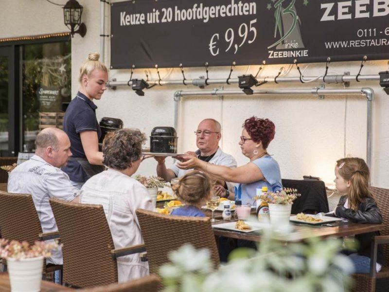 Landal - Hof van Haamstede - restaurant