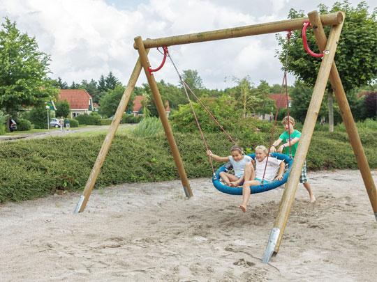 Landal - Hunerwold State - Schommel
