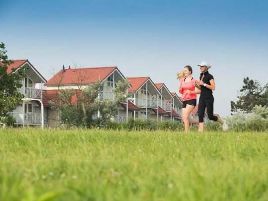 Landal - Port Greven - bungalow