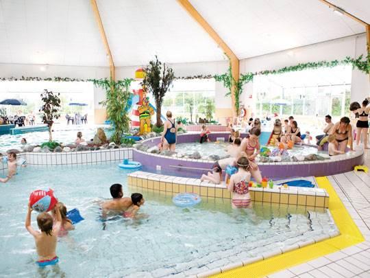 Landal - Port Greve - zwembad