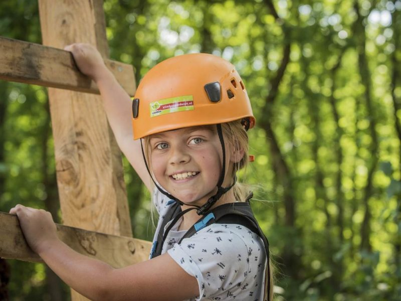 Rabbit Hill - kids-campings - in het klimbos