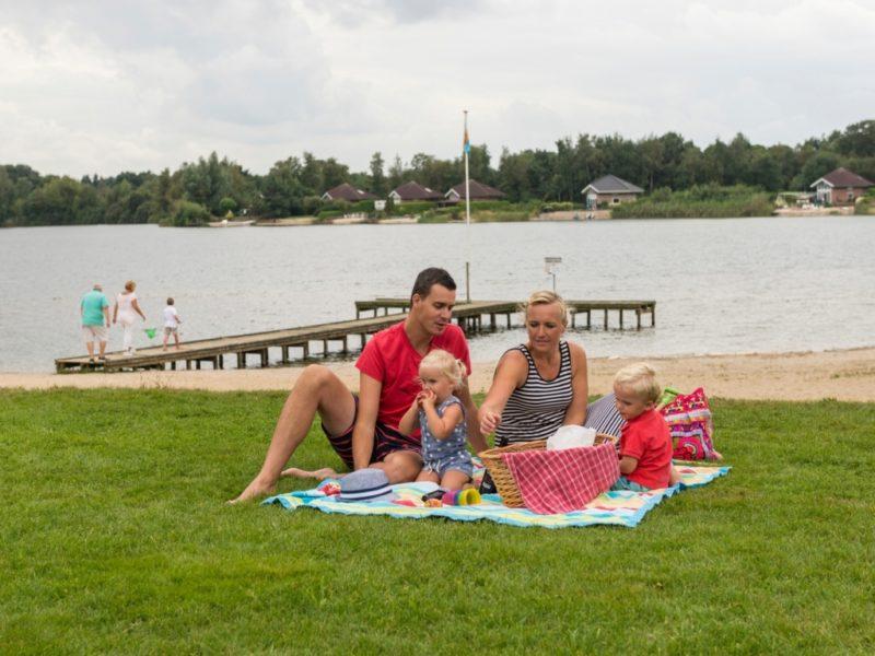 Landal - De Vlegge - Picknick