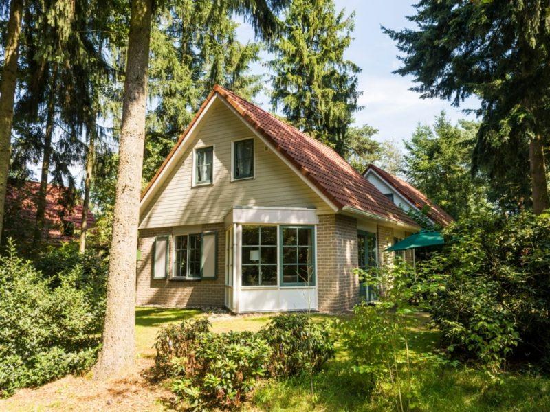 Landal - De Vlegge - bungalow