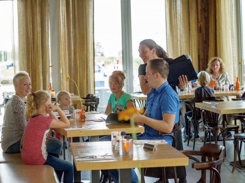 Landal - Waterparc Veluwemeer - Restaurant