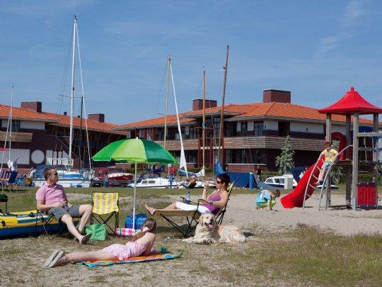 Landal - Waterparc Veluwemeer - buiten