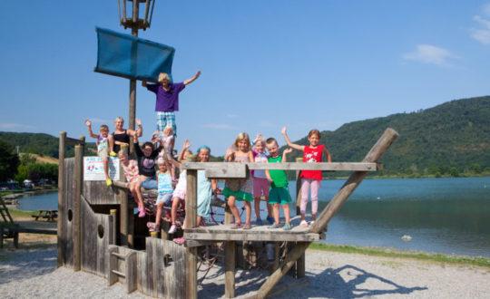 Op zoek naar een kindvriendelijke camping in Frankrijk? 4 tips!