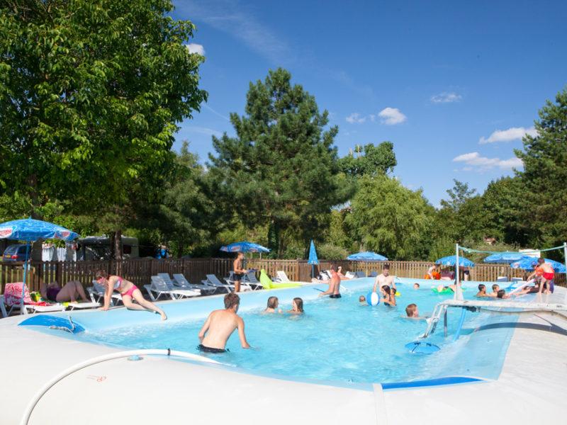 La Belle Etoile zwembad