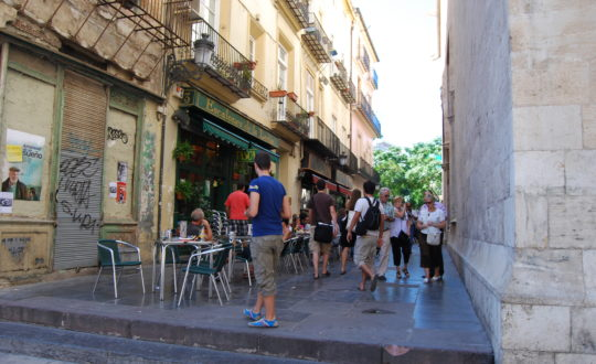 Stedentip Valencia: restaurants, strand & events