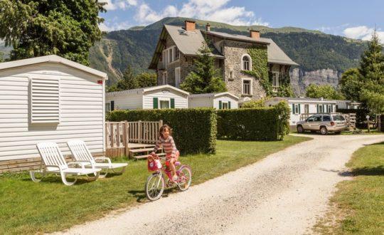 Château de Rochetaillée - Kids-Campings.com