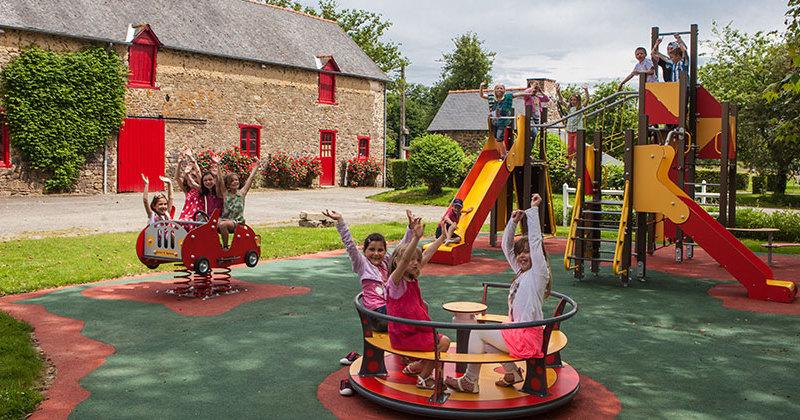 de vijf beste kindercampings in frankrijk - kids-campings